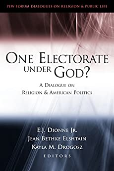 One Electorate under God Dialogue ebook product image