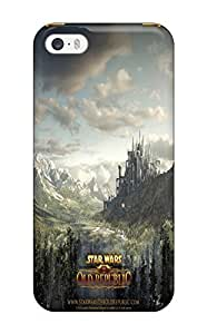 New Arrival Star Wars Old Republic XbsaDlN1195Qliqm Case Cover/ 5/5s Iphone Case