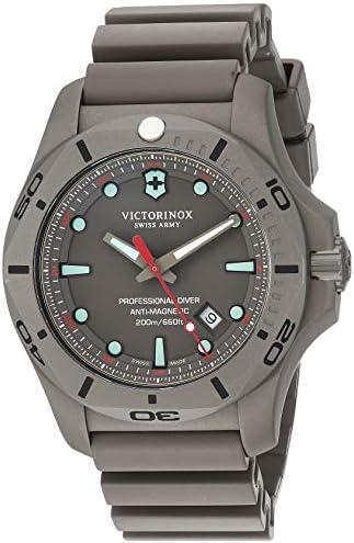 Victorinox Swiss Army Men's I.N.O.X. Pro Diver Watch