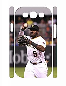 Individualized Famous Guy Pattern Tough Samsung Galaxy S3 I9300 Phone Snap On Case WANGJING JINDA