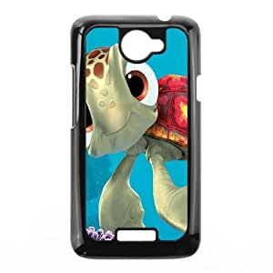 HTC One X Cell Phone Case Black Finding Nemo