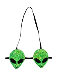 iHeartRaves Disco Trim Mesh Halter Rave Top