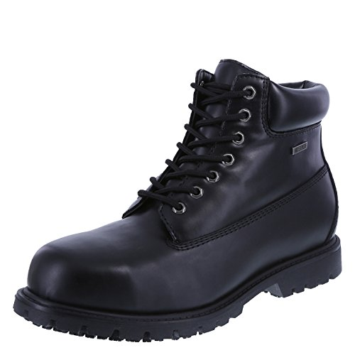 Boot Toe Black safeTstep Waterproof Men's Buster Steel Zzz17Rp