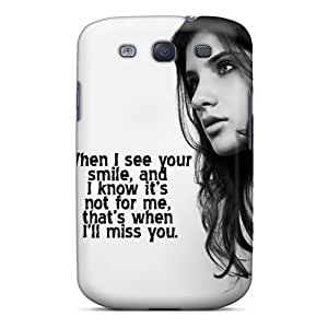 Premium Protection When I See Ur Case Cover For Galaxy S3- Retail Packaging