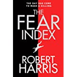The Fear Indexby Robert Harris
