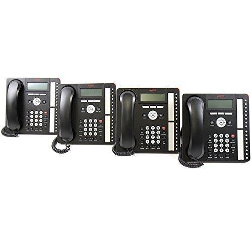 Avaya 1616-I IP Phone 4 Pack (700510908)