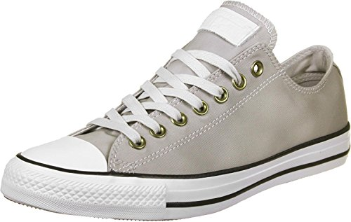 Taylor white Converse All Chuck white Ox Star Trainers Mouse mouse Blanc black Mens tqqrwd0