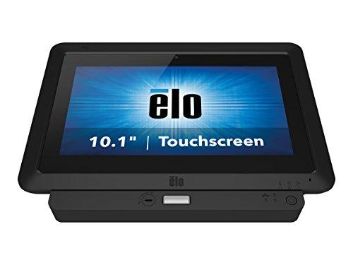 Elo ETT10A1-10.1' Windows Tablet - 32 GB, Black (E806980)