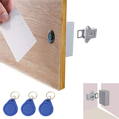 ETEKJOY RFID Electronic Cabinet