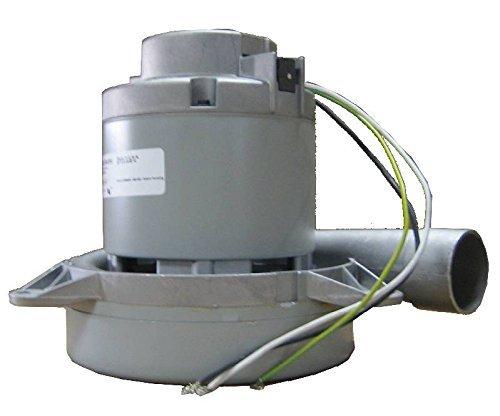 LAMB 119921 Electric Ametek 2 Stage Vacuum Motor, 240V