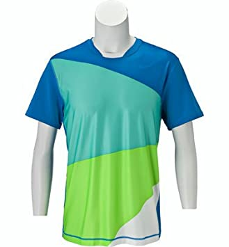 9a5e1883af4d Nike Rafael Nadal 2010 French Open Champion RAFA Rush   Crush Tennis Crew  Shirt