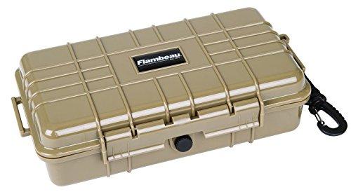 Tuff Box Cases (Flambeau Outdoors Flambeau HD Tuff Box 600 Series)