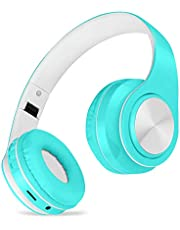 Wireless Bluetooth Headphone Over Ear Headphone