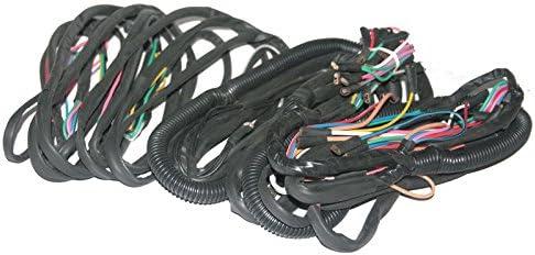 massey ferguson wiring harness amazon com enfield county massey ferguson 1035di tractor complete massey ferguson 165 wiring harness enfield county massey ferguson 1035di