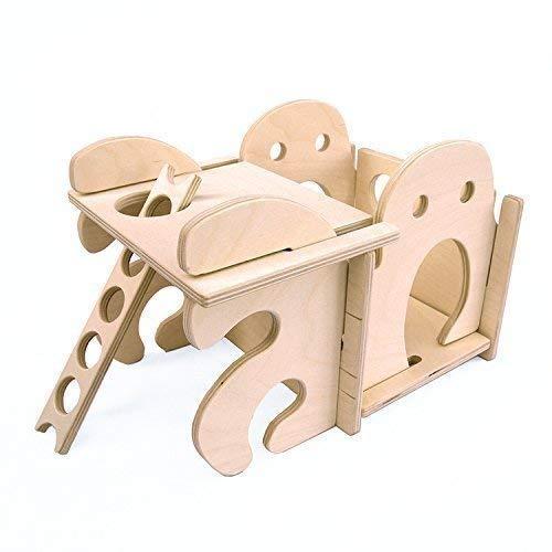 Modular Octopus Toy House