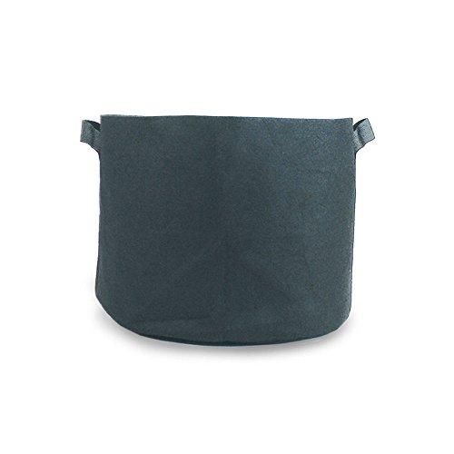 HTG Supply Phat Sacks 5-Gallon Fabric Grow Pot (Single)