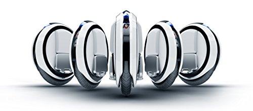 ninebot(ナインボット)操縦者の重心移動だけで動きを制御するスマート電動一輪車NINEBOTONE※保証期間1年