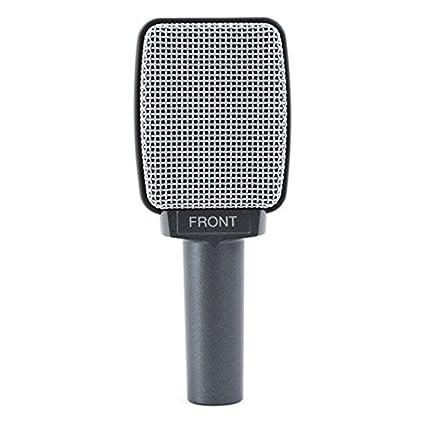 Sennheiser E609 Silver Super Cardioid Instrument Microphone 500074 e609 Silver