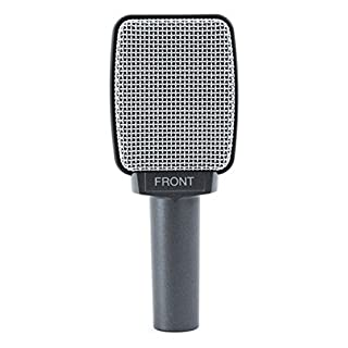 Sennheiser E609 Silver Super Cardioid Instrument Microphone (B0002GYSNC) | Amazon Products