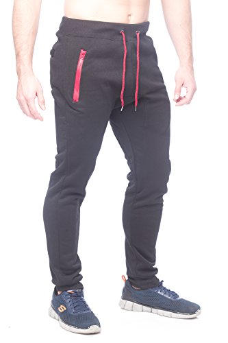 Zip Pocket Pant - 3
