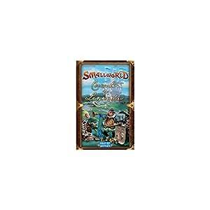 Edge 599386031 - Smallworld. cuentos y leyendas