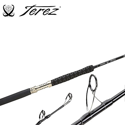 Shimano Terez TZC70H Casting Rod - Black
