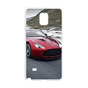 luxury cars For Samsung Galaxy Note4 N9108 Csaes phone Case THQ138158