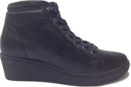 Po0936 Nero Grunland Sneaker Curi Grunland Curi RwngfUR0