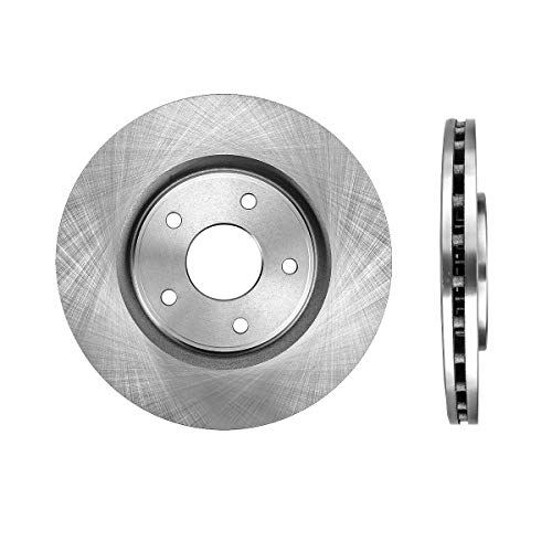CRK14596 FRONT Premium Grade OE 330 mm [2] Rotors Pair Set
