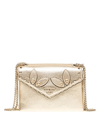Bolso Guess De Gg696878 Oro Embrague Mujer ZTT1Owfq