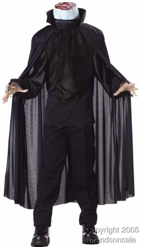Children's Headless Horseman Costume (Size:SM (Adult Headless Horseman Costumes)