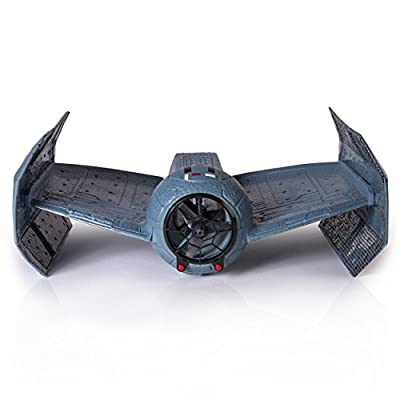 Air Hogs - Star Wars RC Tie Fighter Advanced: Toys & Games