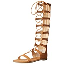 Chinese Laundry Women's Galactic Micro SU Gladiator Sandal