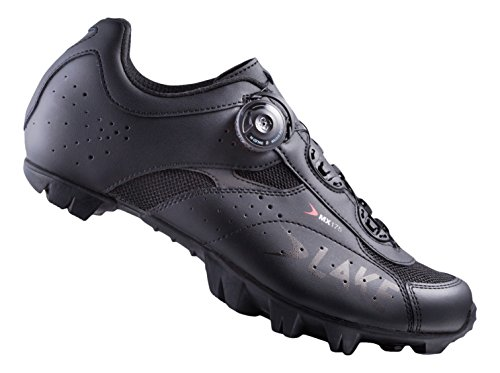 Lake MX175 - Zapatillas para hombre Negro - negro