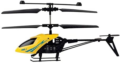 おもちゃモデル2チャンネルブラシモーターラジオリモコン電気マイクロ航空機金属無人ヘリコプター子供用おもちゃ飛行機キッズギフトミニ