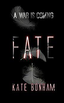 Fate (Fallen from Grace 1) by [Bonham, Kate]