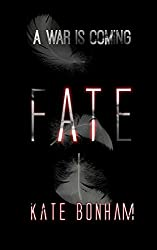 Fate (Fallen from Grace 1)