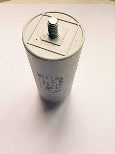 Condensador permanente para motor con bornes de 40 /µF