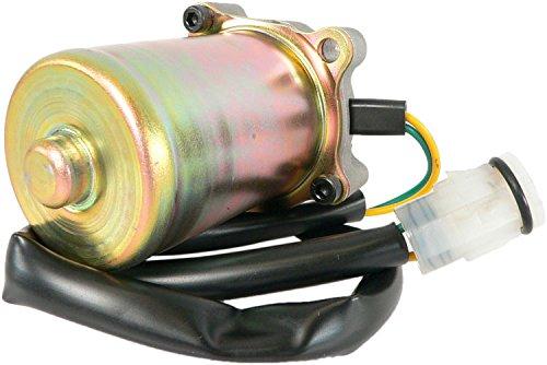 DB Electrical CMU0001 Power Shift Control Motor for Honda TRX500FA Fourtrax Foreman Rubicon 2001-2014