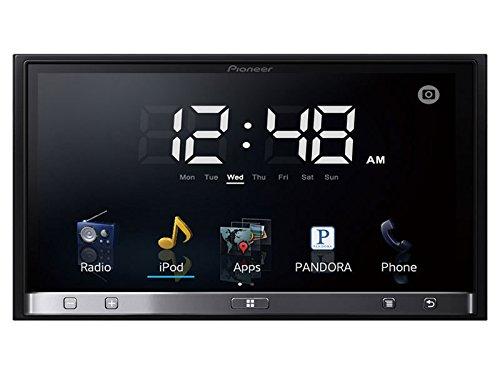 amazon com pioneer sph da100 appradio car stereo with iphone 4 app rh amazon com Pioneer AppRadio 2 2013 Camaro Install Kit Pioneer AppRadio 2 Firmware Update