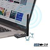 EDUP USB WiFi Adapter Dual Band Wireless Network