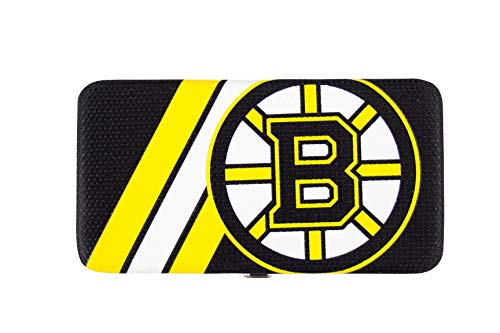 Boston Bruins Jersey Purse - NHL Boston Bruins Shell Mesh Wallet