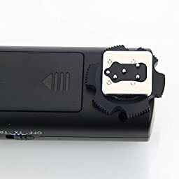 Great Value Flash Trigger 2 x RF-603NII Flash Transceivers for Nikon D1/D2 series D3/D4 series D200/D300/D700/D800
