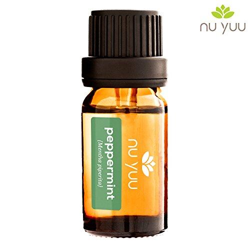 Nu Yuu Peppermint Essential Oil