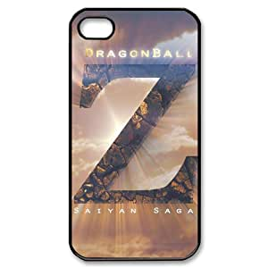 Classic Case Dragon Ball Z pattern design For Apple iPhone 4,4S Phone Case