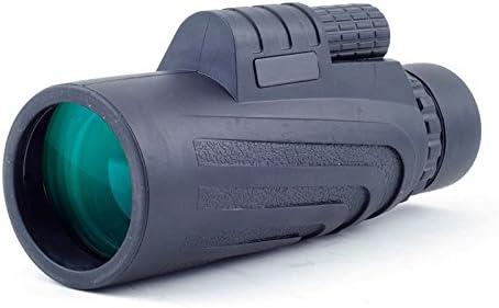 Amazon.com : meeqee 10 x 42 dual focus monocular telescope prism