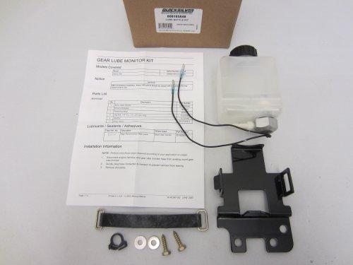 Mercruiser Gear - Mercruiser OEM Gear Lube Bottle 806193A48 Alpha/Bravo