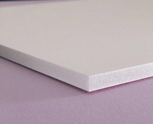 4 x 8 foam board - 1