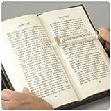 """PROP-IT """"Low Vision"""" Bookrest - Model 555779"""