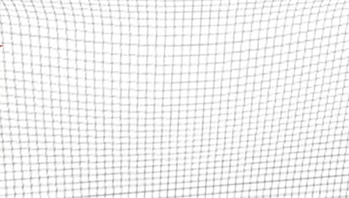 Fp2 Soccer Heavy Quality Goal Net White by CreativeMinds UK